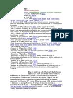 CONVÊNIO ICMS 76 - Produtos Farmaceuticos ST