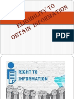 ELIGIBILITY TO OBTAIN  INFORMATION.pptx