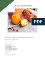 Petits cakes à l'orange.docx