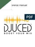 DJUCED_Manual_ENG