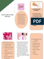 leflat kanker payudara
