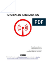 Tutorial Aircrack
