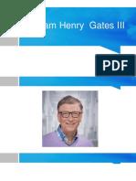 Microsoft's Corporate Social Responsibility