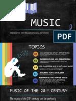 characteristics of 20th century music.pptx