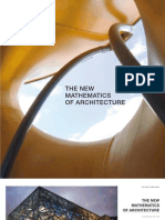 The New Mathematics of Architecture-Foreword