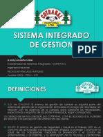 PRESENTACION SISTEMA INTEGRADO DE GESTION.CONDUCTORES.pptx