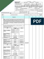 SAIC-Q-1041 Asphalt Pavement Prime Coat & Tack Coating Inspection