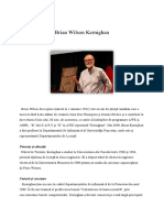 Brian Wilson Kernighan
