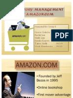 Group5 Amazon