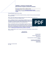norme de igiena in UAP