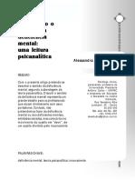 Desvelando o sentido da deficiencia mental - uma leitura psicanalítica.pdf