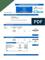 Liquidacion de beneficios sociales - JOSE NAVARRO.xls