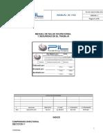 P-MNL-002 Manual HSE