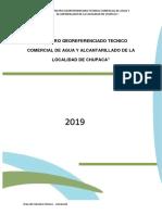 Informe de avance catastral en la Provincia de Chupaca.docx