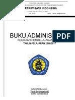 KKM Prota Prosem 2016-1017 Kantor Depan