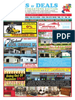 Steals & Deals Southeastern Edition 2-13-20