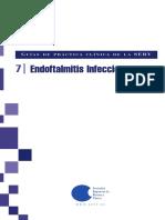 ENDOFTALMITIS RETINA Y VITREO -1