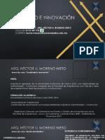 Presentación - CREATIVIDAD E INNOVACIÓN.pptx