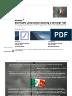 Ireland Sov Crisis Nov 2010