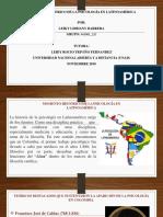 Psicología en Latinoamérica y en Colombia diapositivaas  LEIKY BARRERA.pptx