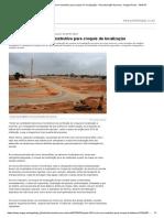 Angola_ IGCA cria novo instrutivo para croquis de localização