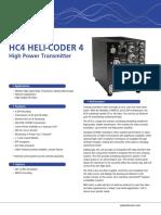 Heli Coder 4
