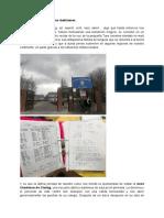 Erasmus+ Blog 3. Visitas escolares