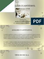 ANALISIS CUANTITAVO 1