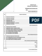 RAB REVITALISASI SMK GD BERLANTAI 2020