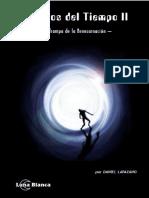 Viajeros del Tiempo II. La Trampa de la Reencarnación - Daniel Lapazano.pdf