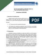 Metodologia de supraveghere a infectiilor cu 2019-nCoV_ACTUALIZARE 03.02.2020