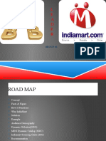 IndiaMart Research Project
