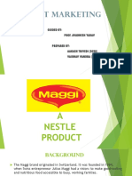 MAGGI AND LIC PPT.pptx