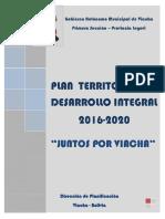 Plan TDI GAM VIACHA