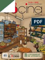 Edición 368 Sazones y Saberes Culinarios de Antioquia