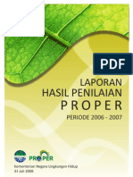 Proper2007 - Press Release