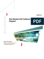 Cadendce Online Support