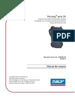 Manual Microlog