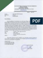 Village Devolepment Forum Invitation Letter.pdf