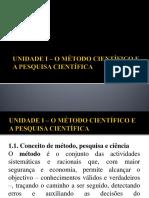 AULA nº 1 IPC