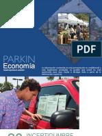 Parkin Cap20 - Presentación