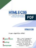 HTMLeCSS