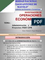 Pert - Cpm