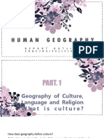 HUMAN GEOGRAPHY-WPS Office.pptx