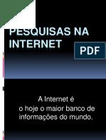 Dicas para o uso de Internet para fazer as atividades .ppt