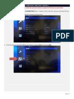 The Energy Detective >> Ted The Energy Detective Footprint User Installation Manual
