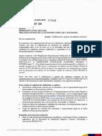 SEPS INEPS 2015 17435 ORGANIZACIONES DE LA ECONOMIA POPULAR Y SOLIDARIA