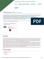 Angina de pecho - Trastornos cardiovasculares - Manual MSD versión para profesionales
