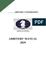 Arbiters-Manual-2019-v1 (1)