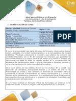 Syllabus del Curso Prosocialidad 20.20